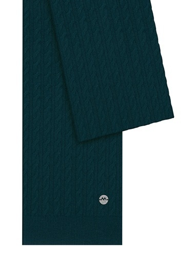 Hemington Atkı Yeşil